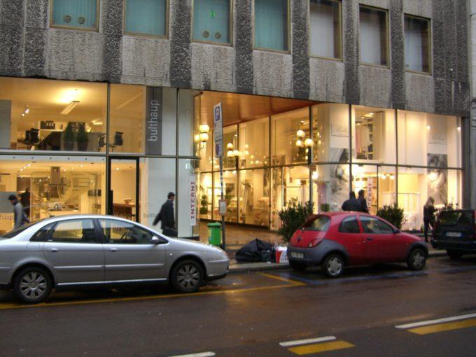 ミラノ ショッピング