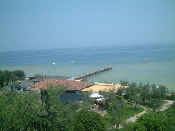 イタリア旅行シルミオーネ観光